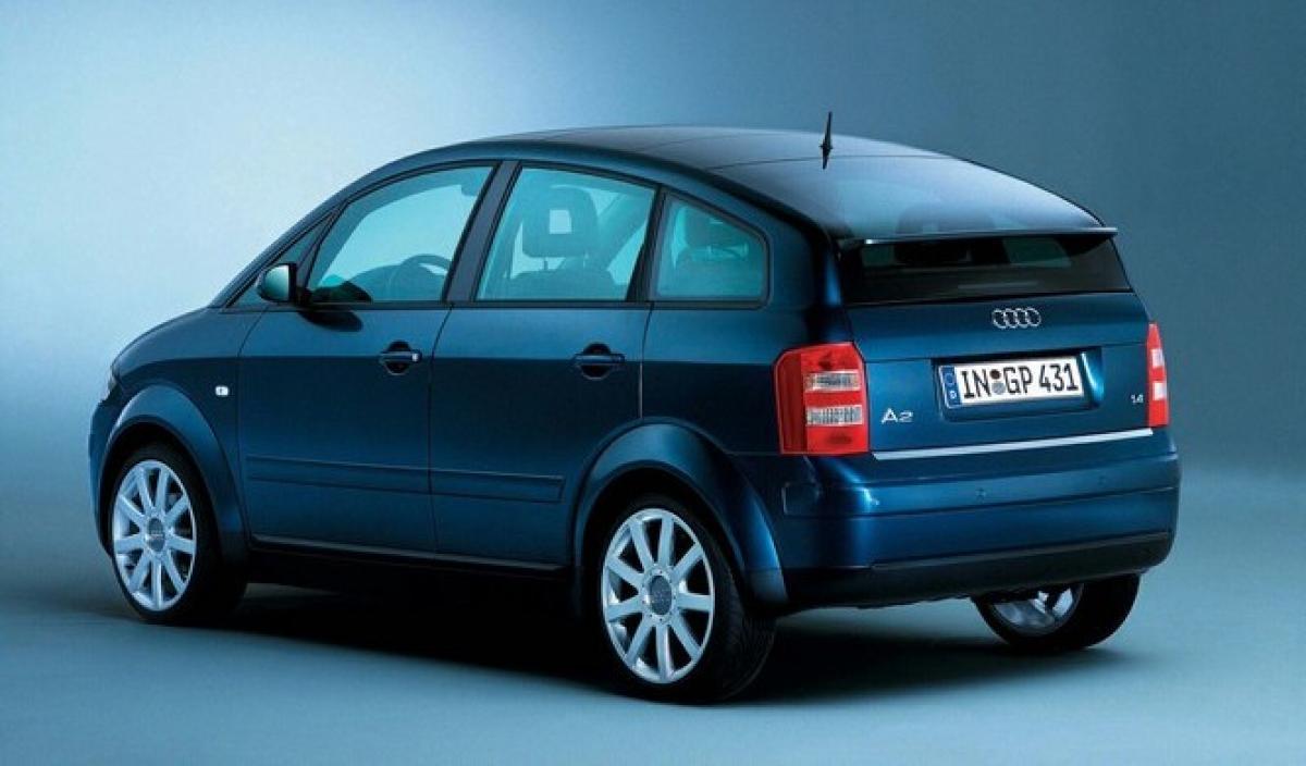 2021 Audi A2 Release Date