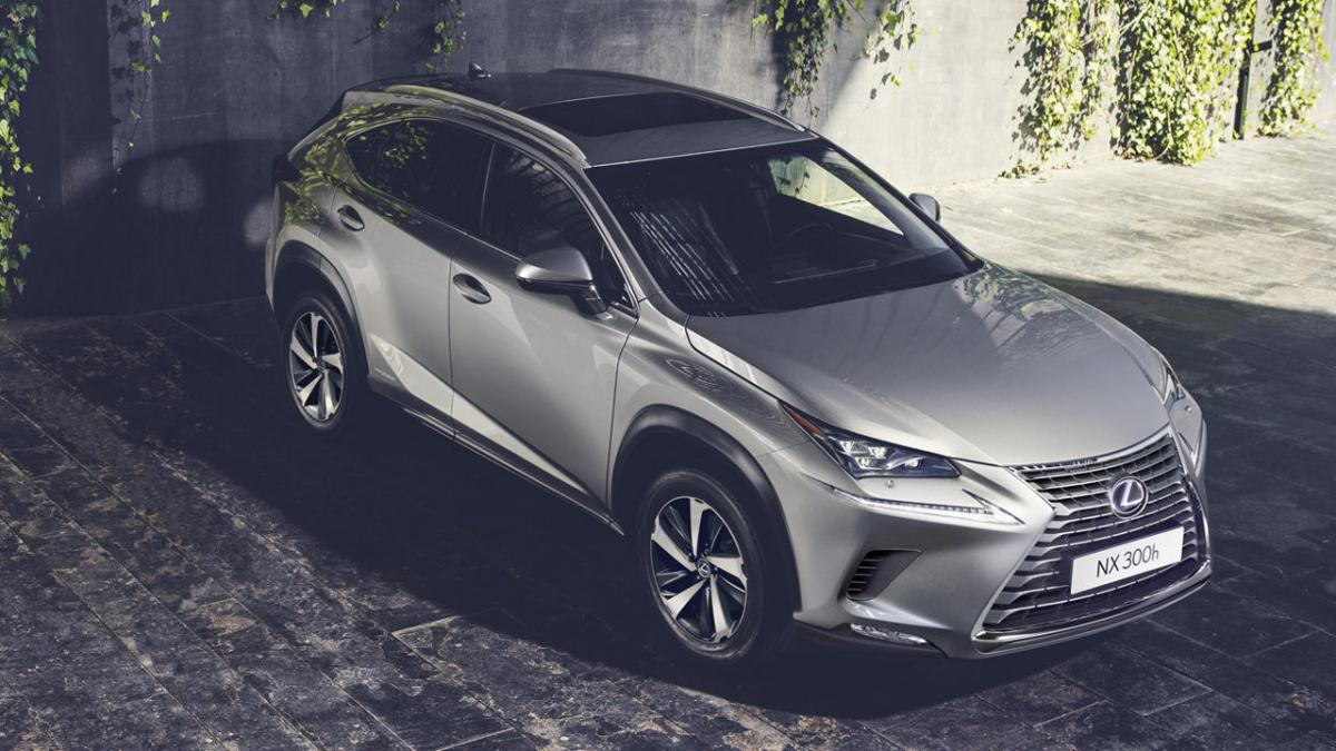 Cuál comprar, ¿Lexus NX o Toyota RAV4 Hybrid?