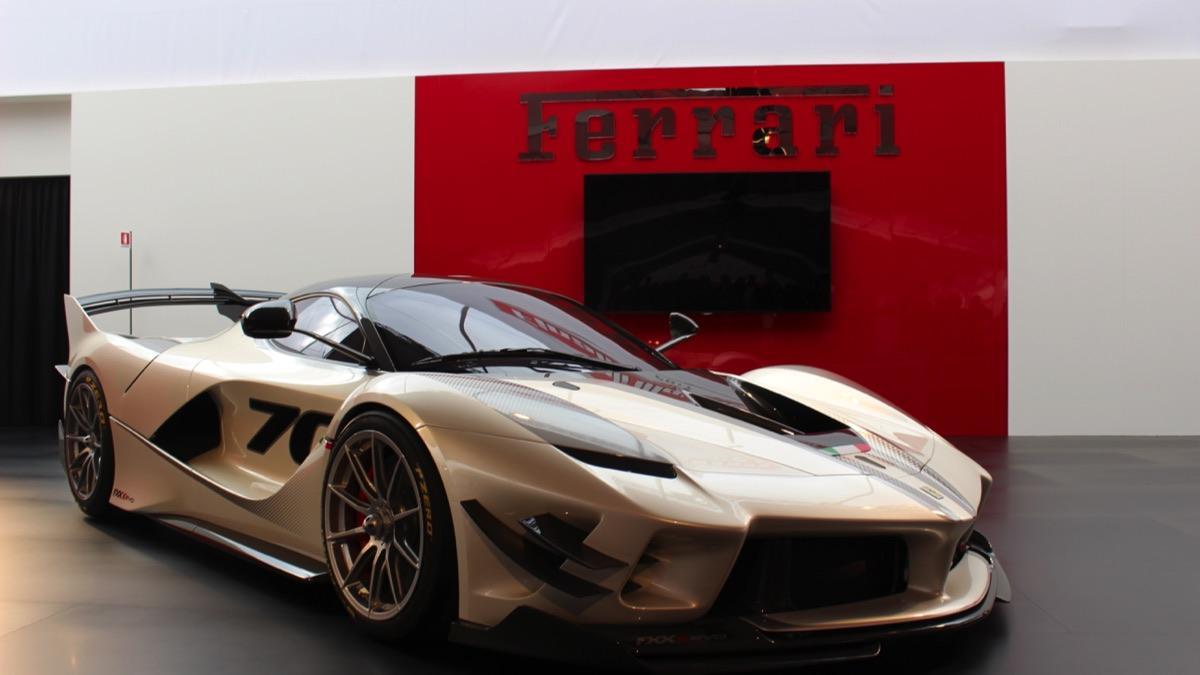 Es Tan Caro El Mantenimiento De Un Ferrari Como Dicen Autobild Es