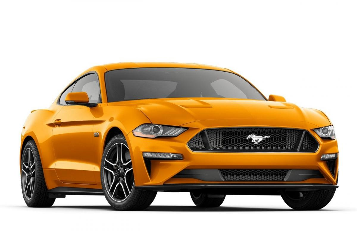Mantenimiento del Ford Mustang: todo lo que debes saber ...