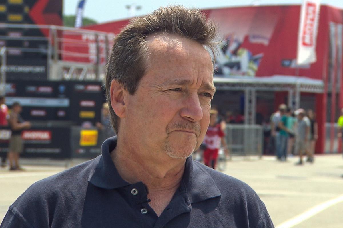 Freddie Spencer, el elegido para imponer las sanciones en MotoGP