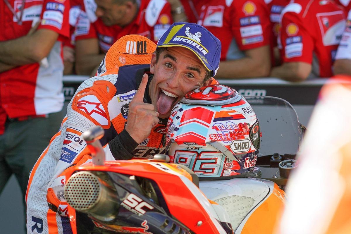 MotoGP cover image