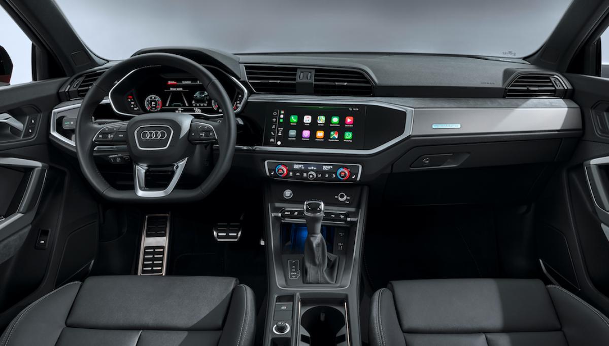 Audi Q3 Sportback Nos Subimos A Un Suv Diferente Autobild Es