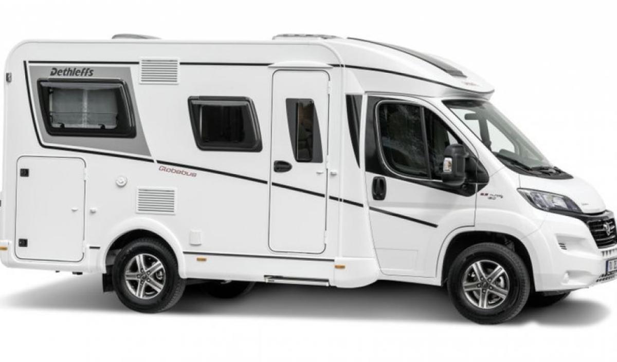 Diferencias Entre Caravana Autocaravana Y Camper Autobild Es