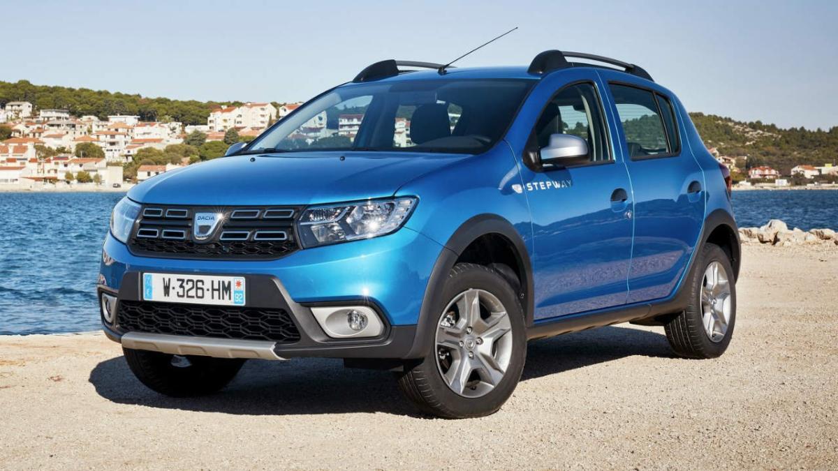 Dacia Sandero Stepway 2020 o Citroën C3 Aircross, ¿cuál comprar? -- Autobild.es