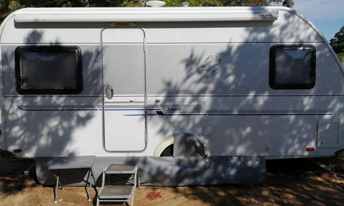 Vivir El Confinamiento En Caravana Nos Echan Del Camping Caravanas Y Remolques Guía De Compra Coronavirus Así Afecta Al Motor Autobild Es