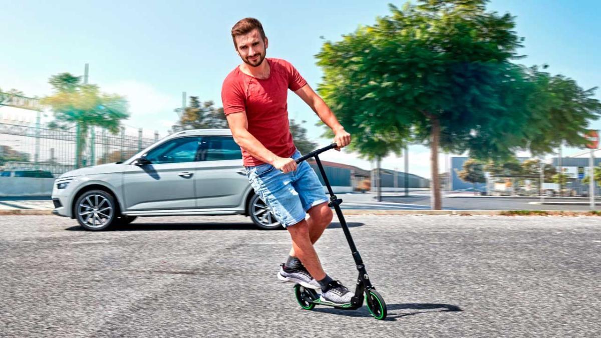 Matrícula para patinetes eléctricos, ¿será obligatoria en 2021?
