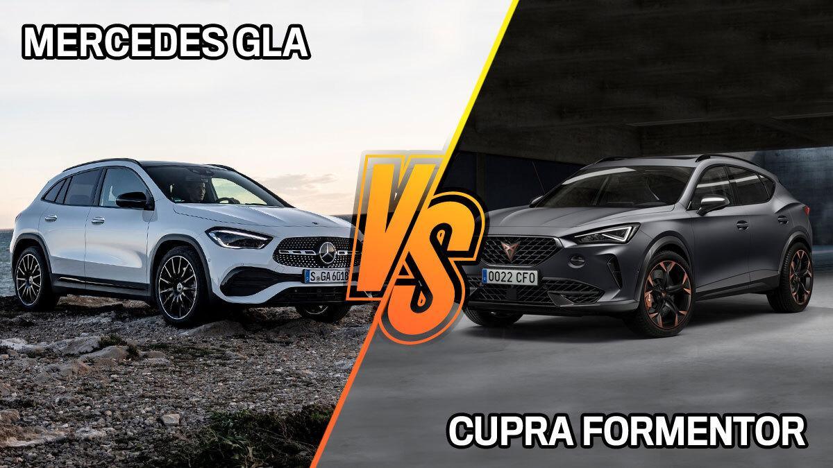 ¿Qué coche es mejor? - cover