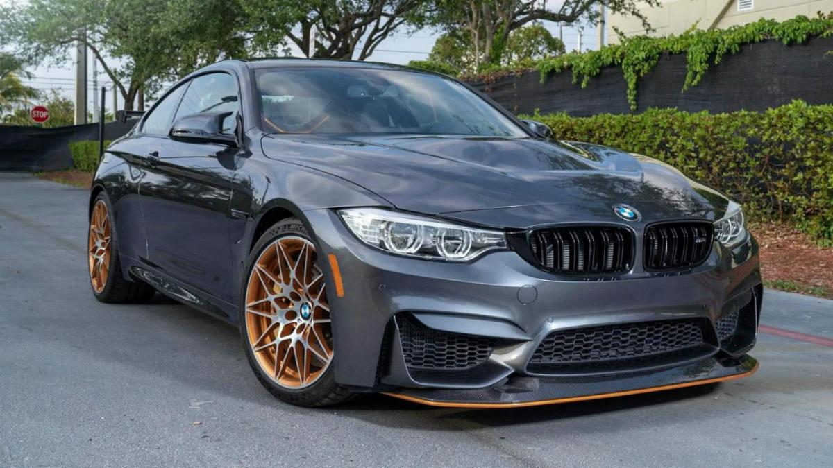 2020 BMW M4 Gts Redesign and Review