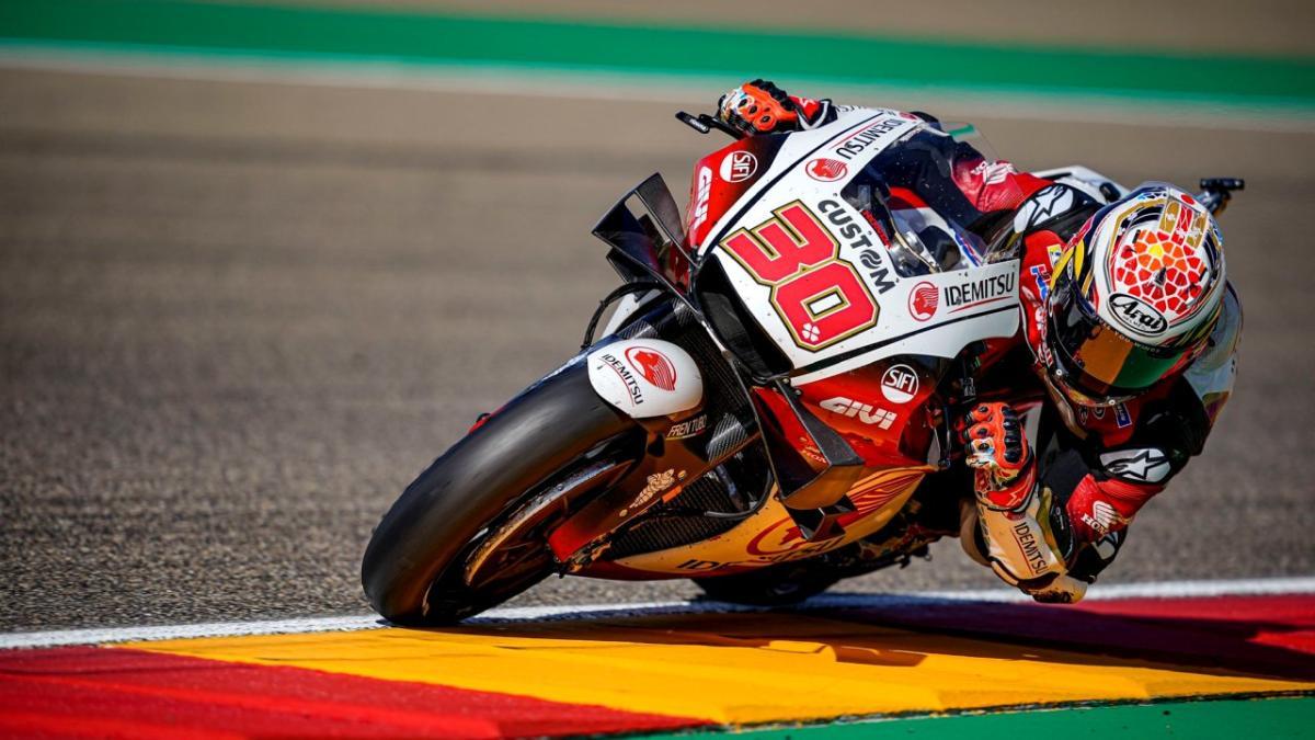 Moto GP 2020 - 3. Rennen in Brno mit gemischtem Ergebnis