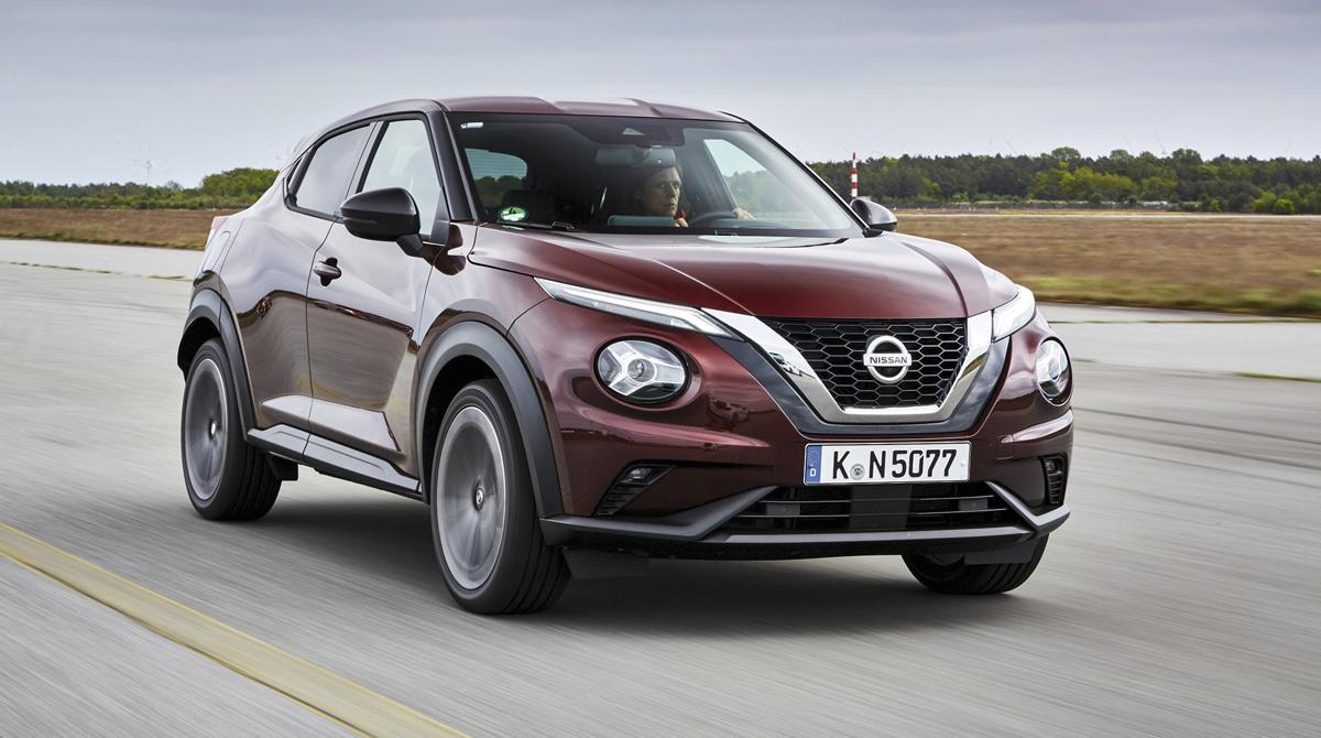 Cuál es mejor, ¿el Renault Captur 2021 o el Nissan Juke ...