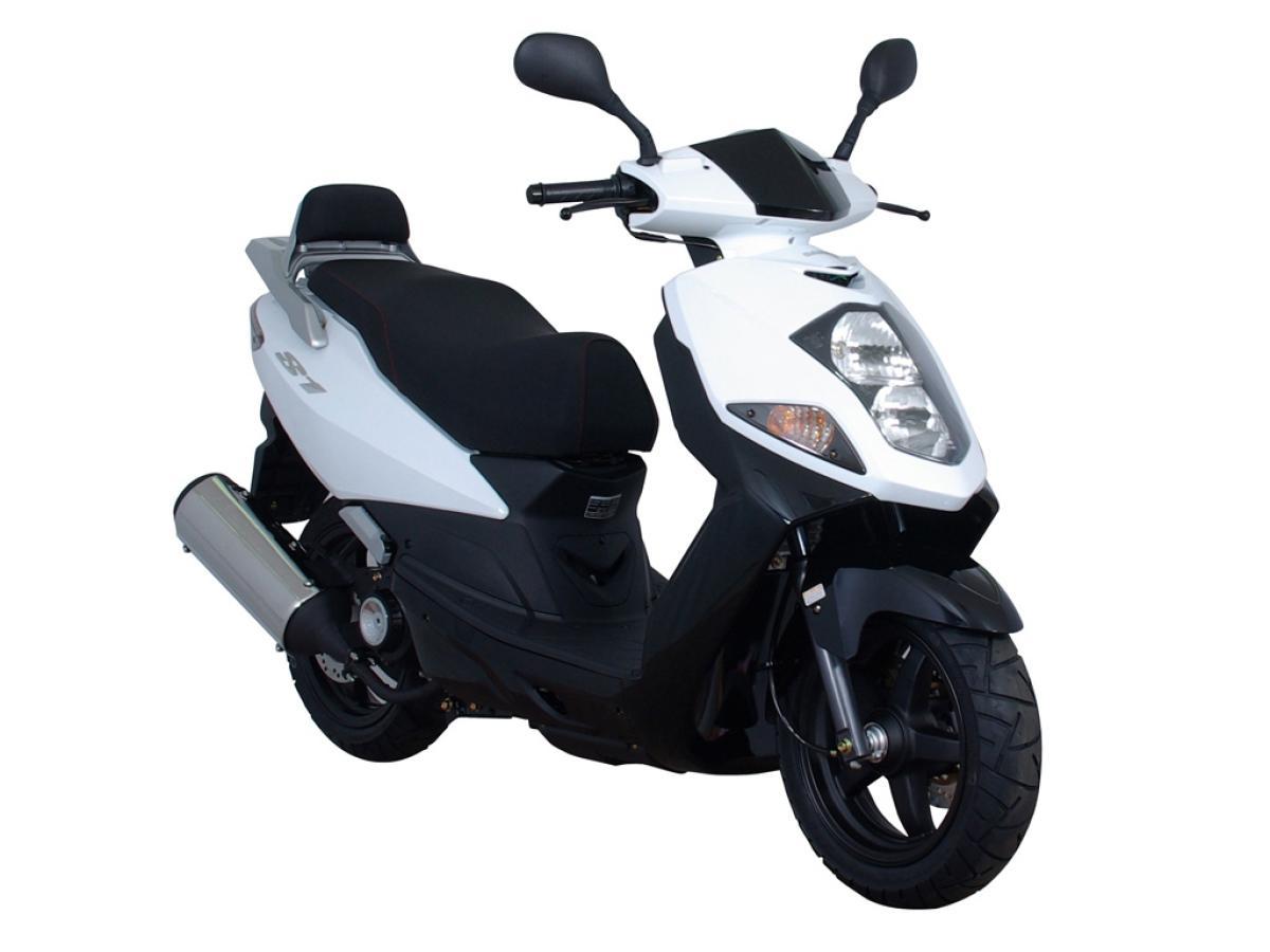 88c11602ba5 Práctico: las 7 motos de 125 cc más baratas de mayo de 2015 -- Motos --  Autobild.es