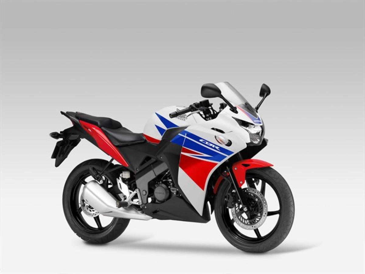 8388b2282f4 Las 5 deportivas de 125cc más potentes del mercado -- Motos -- Autobild.es