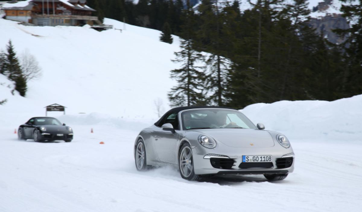 4fc29e496 Siete consejos para conducir en invierno con mal tiempo | Consejos de  conducción en invierno -- Autobild.es