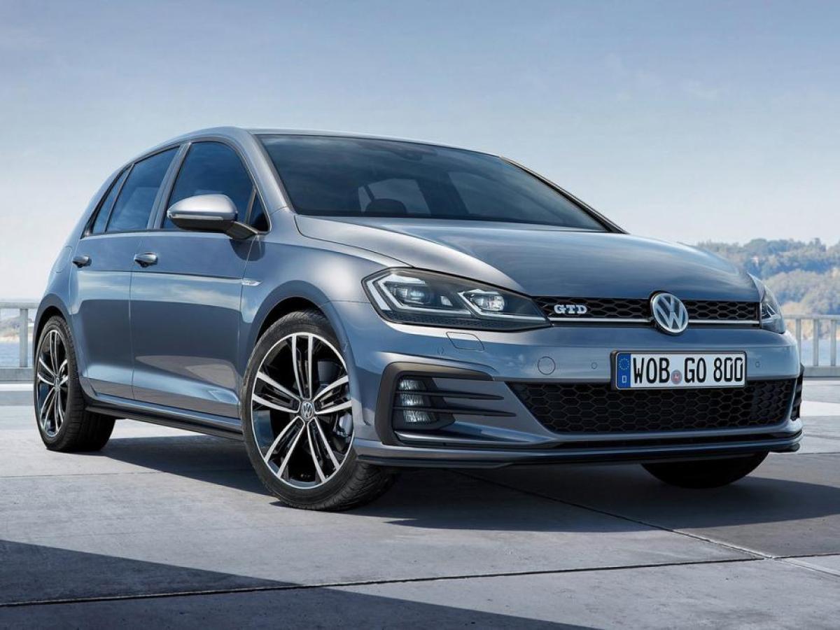 a7e89bc92 Mantenimiento del Volkswagen Golf: cinco cosas que debes saber si lo tienes  -- Autobild.es