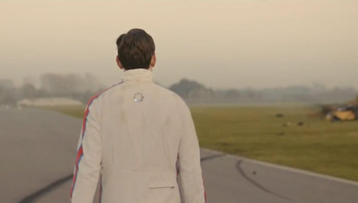 El Impresionante Vídeo Homenaje A Bruce Mclaren F1