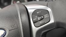 Ford Fiesta 5p 1.6 TDCi 95 CV control de crucero
