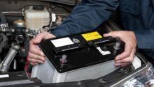 Cuatro razones por las que falla la batería del coche