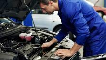 Las siete clases de mecánicos que hay en un taller