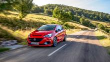 Opel Corsa GSi 2018