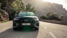 Desafíos Audi Q8