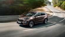 Kia Sportage 2019