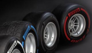 Pirelli anuncia los primeros compuestos para la F1 2012