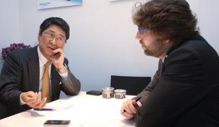 Entrevista a Seita Kanan, director ejecutivo de Investigación y Desarrollo de Mazda