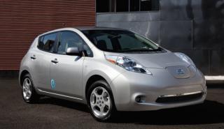 Nissan Leaf: se aceptan pedidos
