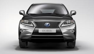Lexus lanzará un SUV compacto