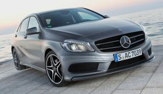 Primeras imágenes filtradas del nuevo Mercedes CLA