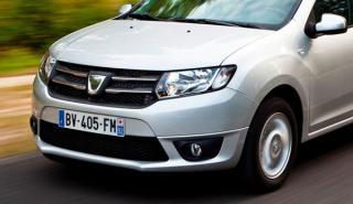 El Dacia Logan Wagon 2013 debuta en Ginebra