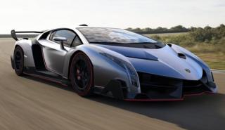 Un Lamborghini Veneno aparece en 'Need for Speed Rivals'