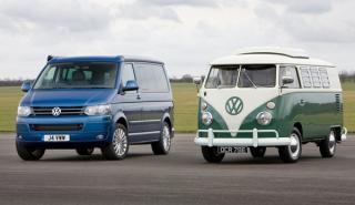 Llega el fin de la Volkswagen T2 y se busca sucesor