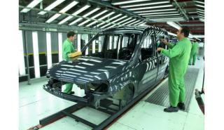 PSA y GM fabricarán monovolúmenes en Figueruelas