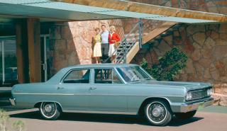 El Chevrolet Malibu celebra su 50 aniversario