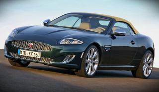 Jaguar XK66, ¿diciendo adiós al XK?