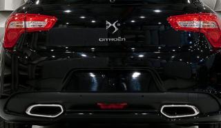El futuro SUV 'premium' de Citroën, ¡cazado!