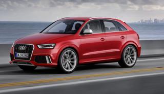 Audi RS Q3: muchas sensaciones por 62.400 euros