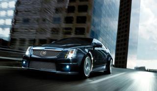 Los últimos 500 Cadillac CTS-V Coupé, en edición limitada