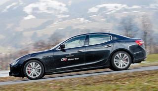 Maserati Ghibli S Q4: ¿merece la pena?