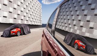 Ford C-Max 2015: será presentado el 17 de septiembre
