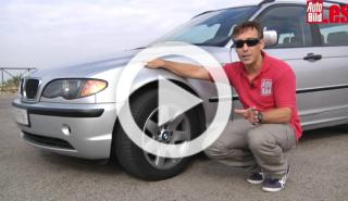 Vigila tus neumáticos, antes y después de comprarlos