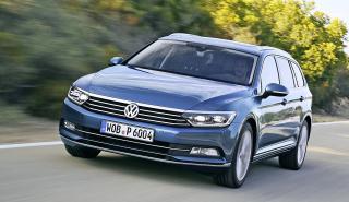 Nuevo Volkswagen Passat Variant lateral 2