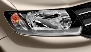 Cazada la versión deportiva del Dacia Logan