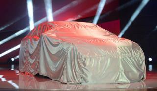 Salón del automóvil de Detroit 2015