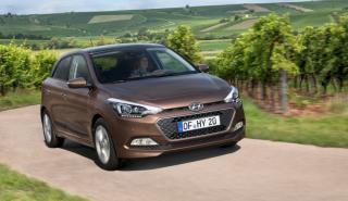 Prueba del Hyundai i20 2015, renovación total