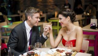 Los mejores restaurantes para San Valentín 2015