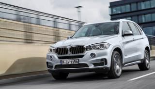 BMW creará versiones híbridas para todos los modelos