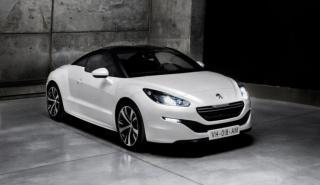 No habrá sucesor del Peugeot RCZ